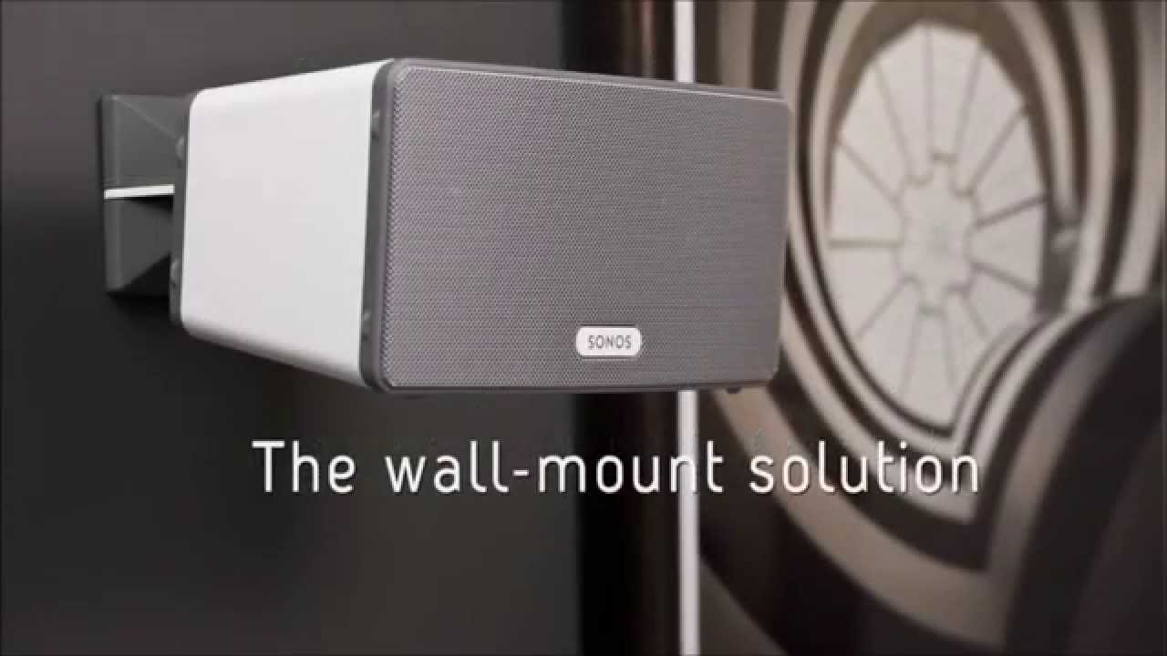 Domus Integration Sonos Play 3 Speaker