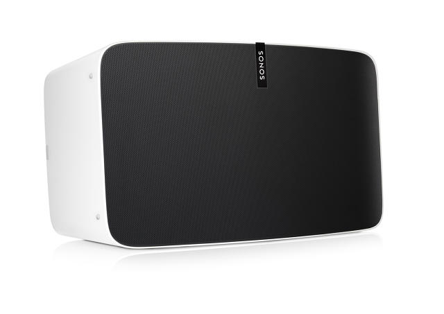 Image result for Sonos Play 5 Gen 2 Portable Speaker